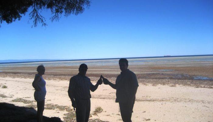 Coffin Bay (1)